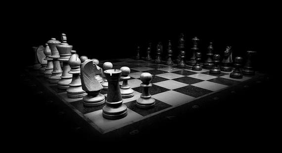 Шахматный Мемориал Виталия Жука пройдет в Симферополе в ноябре