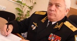 Из жизни ушёл Владимир Соловьёв - многолетний руководитель Института стран СНГ в Севастополе