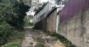 В Севастополе Следком обяжет местные власти заасфальтировать дорогу к дому ветерана