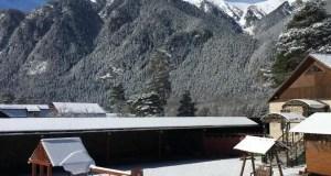 Отдых в Теберде: основные достопримечательности и места размещения