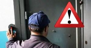 Полиция Севастополя предупреждает: остерегайтесь мошенников, работающих под видом коммунальных служб!
