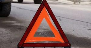 В ДТП с рейсовым автобусом в Керчи пострадал «экипаж» ВАЗа