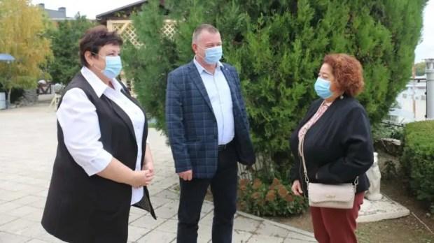 В Крыму откроется первая зарубежная дипмиссия - консульское учреждение Никарагуа