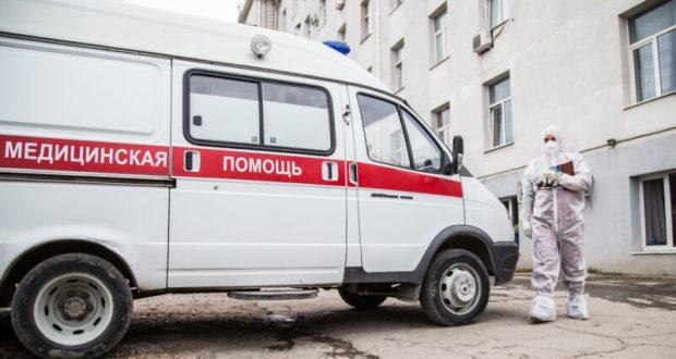 В Крыму 155 новых случаев заражения COVID-19 и 6 летальных исходов за сутки