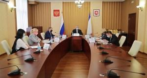 «Коронавирусные» жалобы крымчан: статистика и тематика