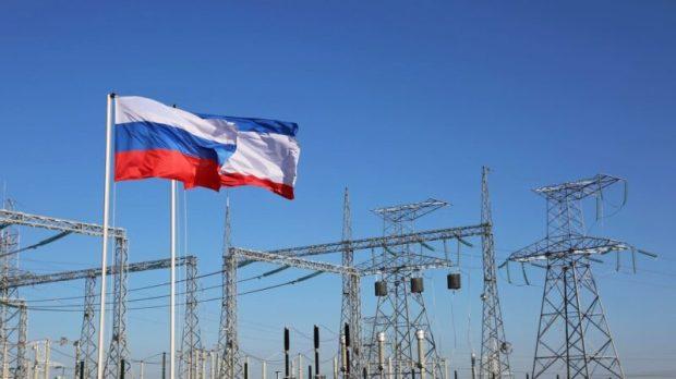 Пятая годовщина энергоблокады Крыма Украиной