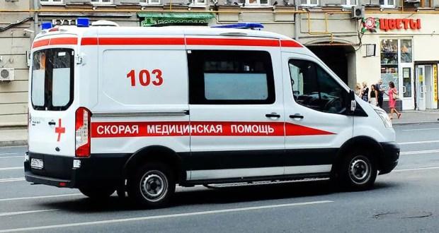 Минздрав: специализированная и скорая медицинская помощь оказываются в Крыму полном объеме