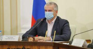 В Крыму проверят все выплаты подрядчикам в муниципальных образованиях