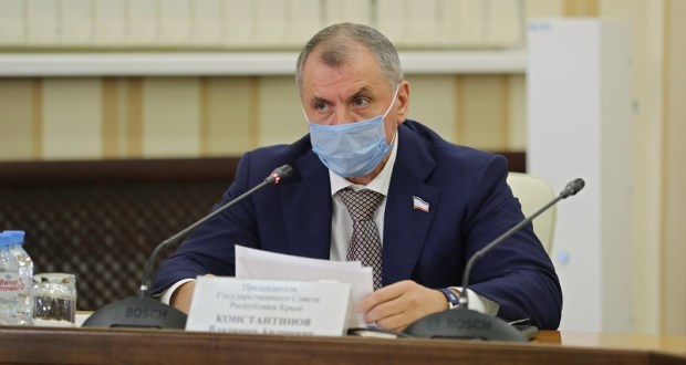 Мнение: при реализации ФЦП Крыма важно определить приоритетные объекты социальной инфраструктуры