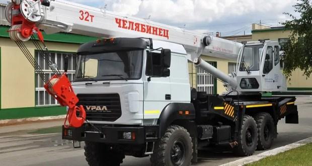 Муниципалитеты Крыма получит 393 единицы коммунальной техники