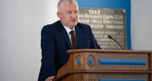 Николай Жигулин - новый заместитель губернатора Севастополя