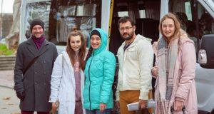 Театральный альманах: артисты Крымского ТЮЗа едут в Ялту разгадывать мифы