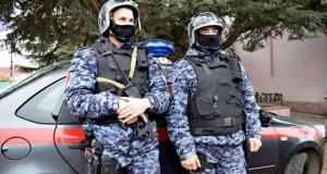 Трое на одного: в Симферополе отдых в баре перерос в жестокое избиение