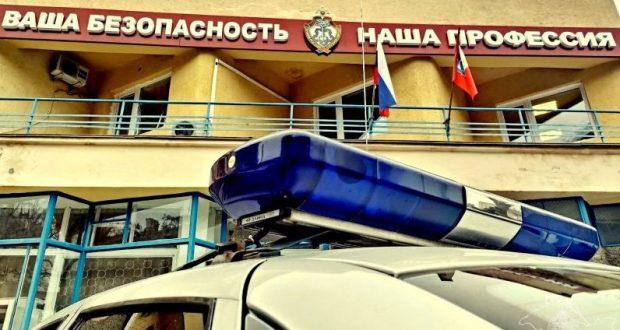 Росгвардейцы в Крыму в течение недели пресекли ряд правонарушений