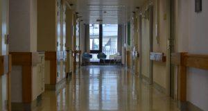 В Севастополе под «ковидный» госпиталь перепрофилируют один из корпусов первой горбольницы