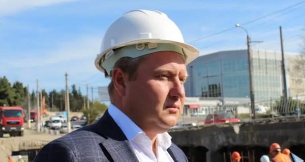 Министр транспорта Крыма «подхватил» коронавирус