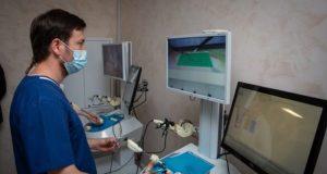Более тысячи медиков проходят аккредитацию в КФУ