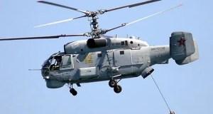 Флотские учения в Черном море. Как искали подводную лодку условного противника