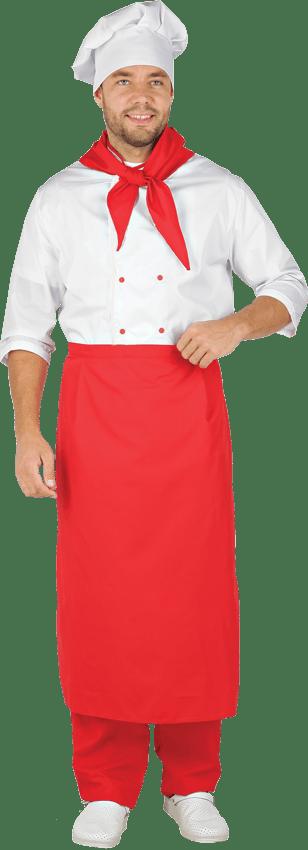 Как выбрать спецодежду для рабочих ресторанного бизнеса