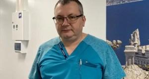 Медики Крымского федерального университета начали работать в области хирургии сонных артерий