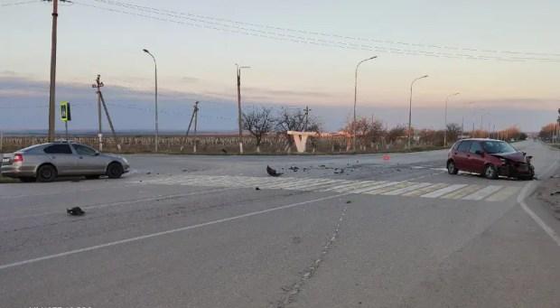 Только за эти выходные в ДТП на дорогах Крыма - четверо погибших