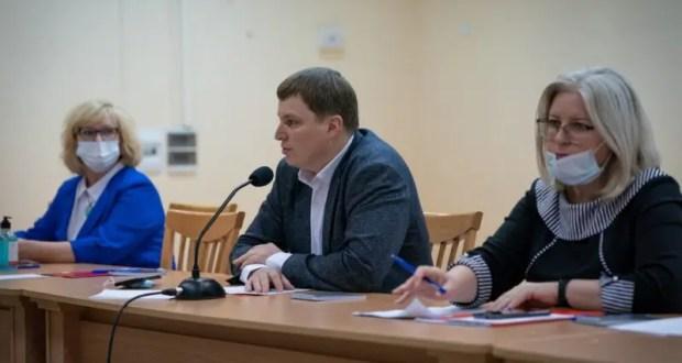 Эксперт: для решения водной проблемы в Крыму необходим комплекс мер