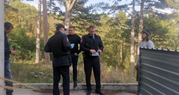 Следком разбирается с нападением на оператора крымского телеканала