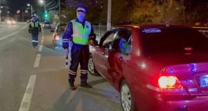 """В Севастополе состоялась операция """"Ночной город"""""""