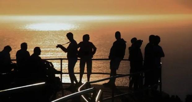 Прогноз: 50% туристов вернутся в Крым на отдых в следующем году
