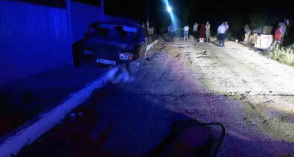 В Джанкойском районе будут судить водителя, по вине которого погибла четырехлетняя девочка