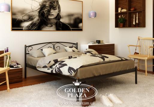 Кованые кровати: триумфальное возвращение аристократического стиля