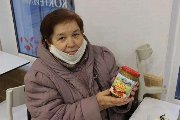 Севастопольский «Доброволец» ходит в гости к друзьям не с пустыми руками