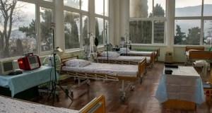 В Ялте коечный фонд для больных коронавирусом увеличен почти в три раза