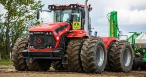 С начала 2020 года в Крым поставлено 400 единиц сельхозтехники и оборудования