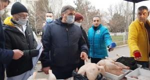 В Крыму подвели итоги сельхозярмарок