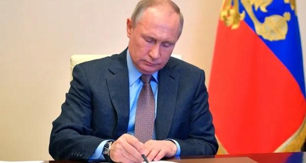 Президент подписал закон: статус ветерана войны распространяется на жителей осажденного Севастополя