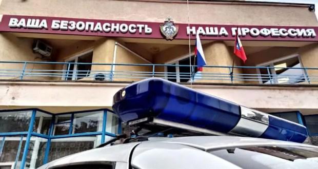 Пресечение 15 краж и 20 задержанных - итоги работы Росгвардии в Крыму за неделю
