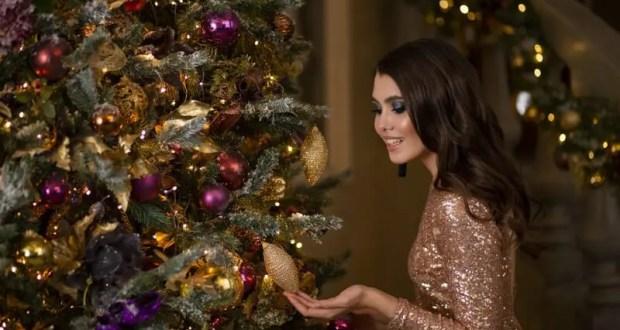 МЧС Республики Крым напоминает правила безопасной установки новогодней ёлки