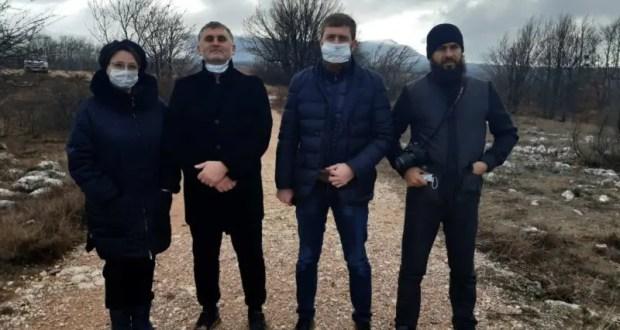 Учёные из Чечни перенимают опыт крымчан в развитии спелеотуризма