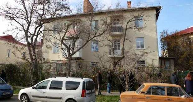 В Севастополе отчитались: программа капремонта МКД 2020 года завершена