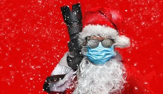 Роспотребнадзор дал рекомендации, как безопасно встретить Новый год и Рождество