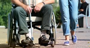 В Севастополе - более 20,4 тыс. инвалидов. Все получают меры господдержки