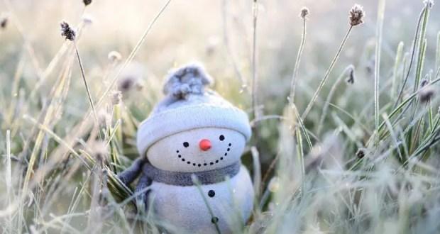 Холодно, но без осадков. Погода в Крыму