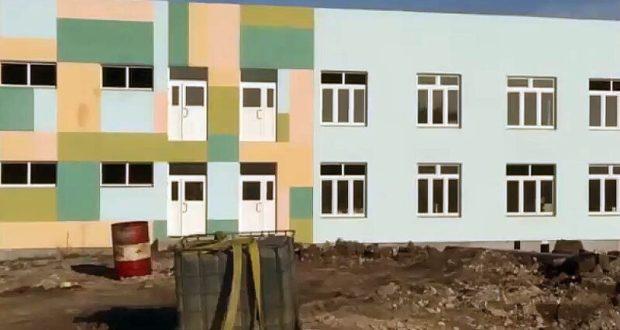 Прокуратура требует возбудить уголовное дело по нарушениям при строительстве детсада в Симферополе