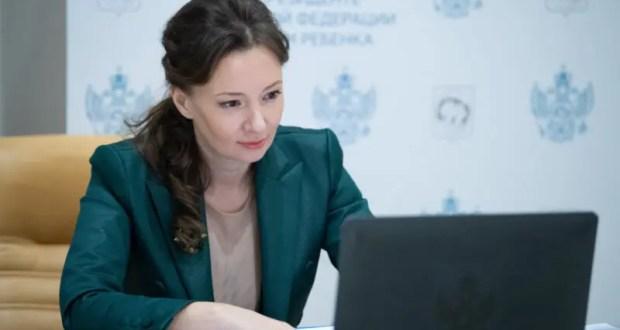 Детский омбудсмен Анна Кузнецова: изъятие детей из многодетной семьи в Крыму было необоснованным