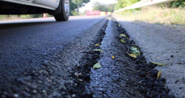 Дорогу «Доброе – Краснолесье» в Симферопольском районе отремонтирует АО «ВАД»