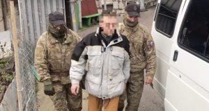 За публичное оправдание терроризма задержаны двое крымчан