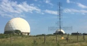 """В Севастополе построят радиолокационную станцию """"Яхрома"""". Она будет работать в четырех диапазонах"""