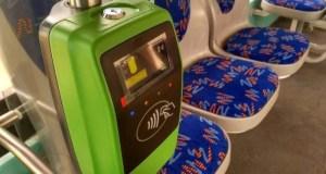 С 1 января в Крыму действуют дифференцированные тарифы на проезд в городском транспорте