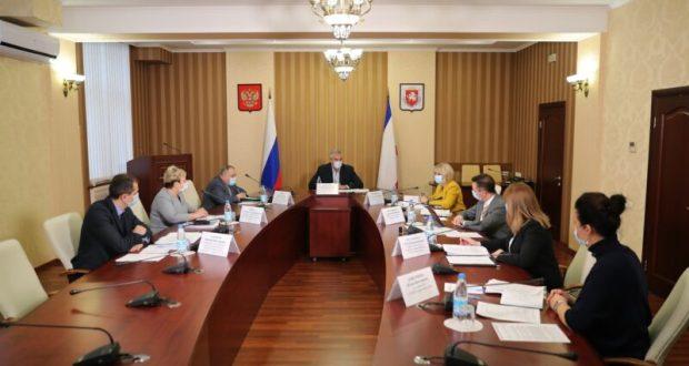 Сергей Аксёнов подчеркнул необходимость сокращения времени приезда «Скорой помощи»
